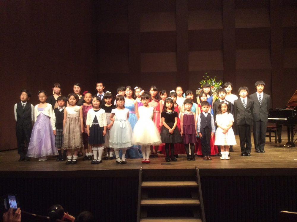 第11回フェスティバル受賞者記念コンサート
